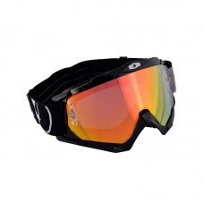 Oxford Assault Pro Goggle, Black - Черный