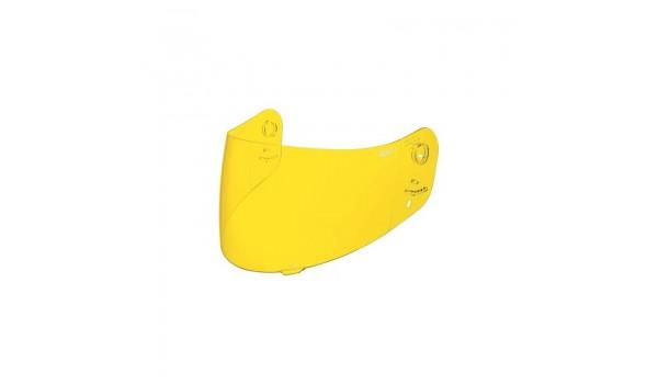 LS2 VISOR FF369/FF384/FF351/FF352, Yellow - Желтый
