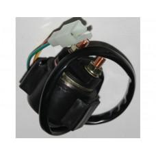 Реле электростартера 4T GY6 125-150 (STAR) (Китай скутер)