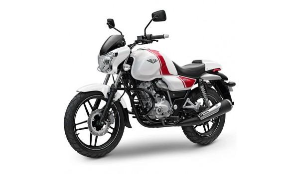 BAJAJ V 150  - Индия