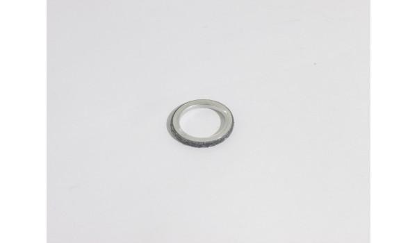 Прокладка глушителя Д-33 (кольцо) (Япон. скутера)