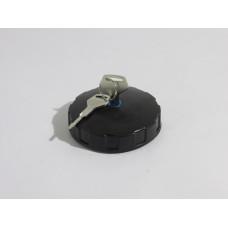 Крышка бака черная с ключами (ИЖ)
