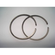 Кольца поршневые 12V (2мм) O58мм 0.25 (Чехия) (ЯВА)