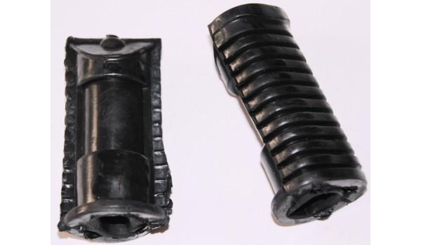 Резинки ножки водителя Delta (Дельта/Альфа)