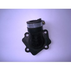 Патрубок карбюратора TB-50 (073027)