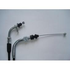 Трос газ GY6-50/60/80 (з боковим крiпленням)