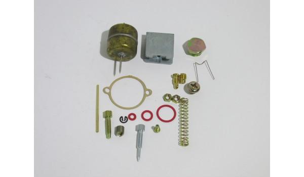 Р/к карбюратора К-750 (МТ, УРАЛ)