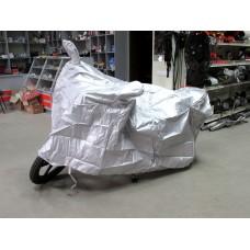 Чехол мотоцикла серый (Общее)