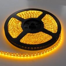 Лента LED светодиодная (цвет: желтый)