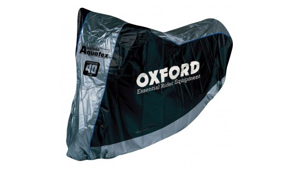 Чехол для мотоцикла Oxford Aquatex large