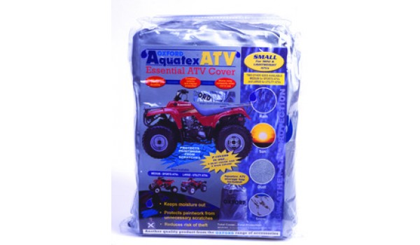 Чехол для квадроцикла Oxford Aquatex ATV medium
