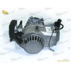 Двигатель (без редуктора) 044мм