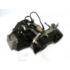 Двигатель 4T GY6 125 (Китай скутер)