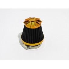 Фильтр 0 сопр. диам.28-35мм.(жолтый) (Общее)