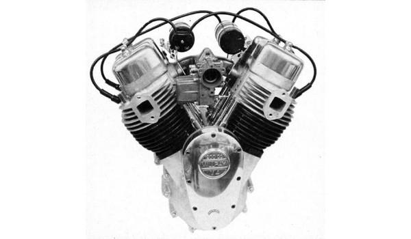 | Ремонт двигателя мотоцикла