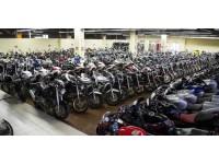 Мотоциклы из Польши и Европы на заказ