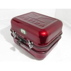Кейс металлический Дельта(Красный) (Общее)
