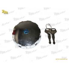 Крышка бака с ключами хром (СН) (ИЖ)