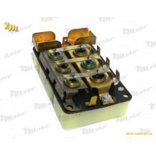 Реле зарядки БПВ ИЖ-5 (без фишки) медь (ИЖ)