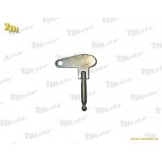 Ключ замка зажигания (ЯВА)