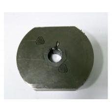 Магнит Д-6 диаметр 10мм (Карпаты)