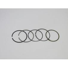 Кольца поршневые 4T GY6 125 O52 ст. (СН) (Китай скутер)