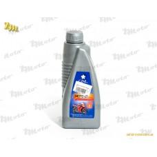 Масло моторне напівсинтетичне GNL Мото 4T