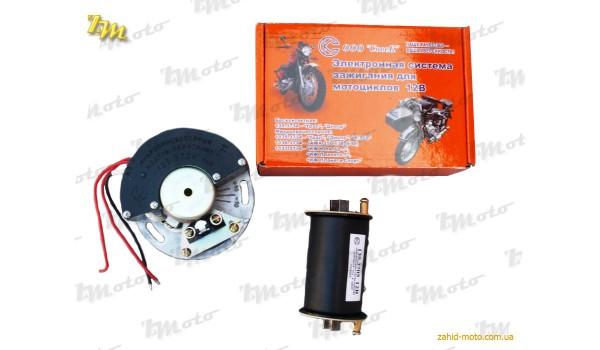 Мікропроцесорне запалення Днепр, K-750 1135,3734 (Україна)