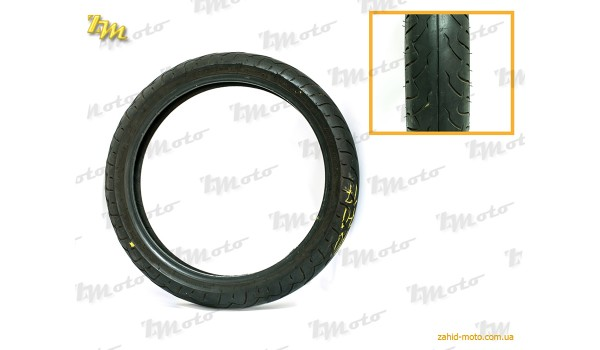 Моторезина Dunlop 110/70/17