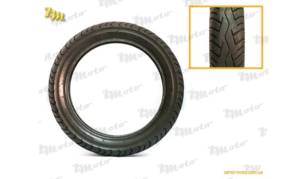 Моторезина Bridgestone 130/80/17