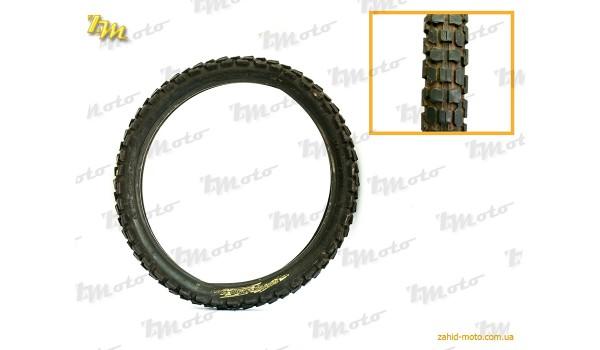 Моторезина Bridgestone 80/100/21
