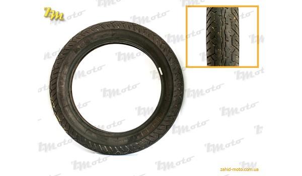 Моторезина Michelin 120/80/16