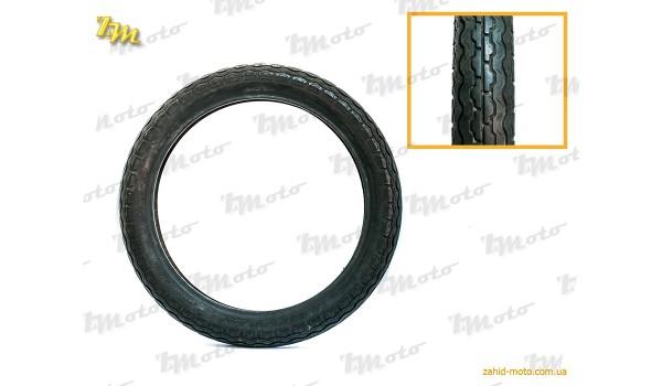 Моторезина Dunlop 90/18