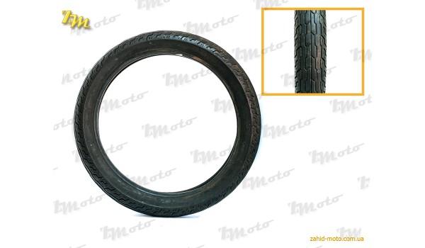 Моторезина Dunlop 100/90/19