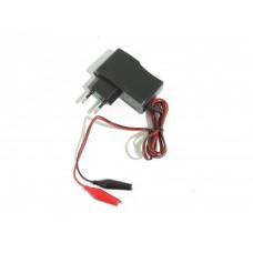 Зарядное устройство АКБ 12V малое (Общее)