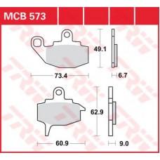 LUCAS MCB573