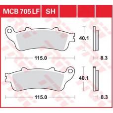 LUCAS MCB705SH