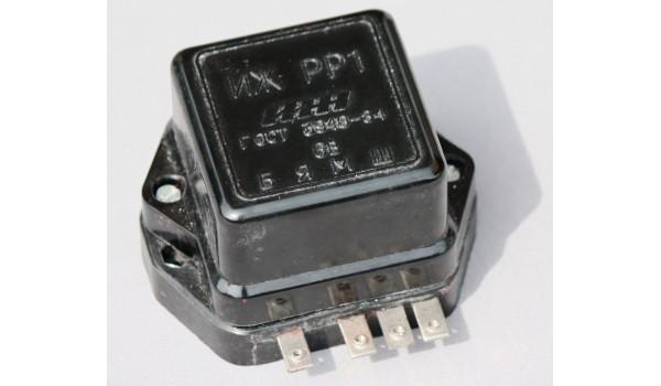Реле РР-1 ИЖ 6V
