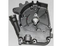 Картер 4T GY6 50 (правая крышка с маслозаливной горловиной) (Китай скутер)