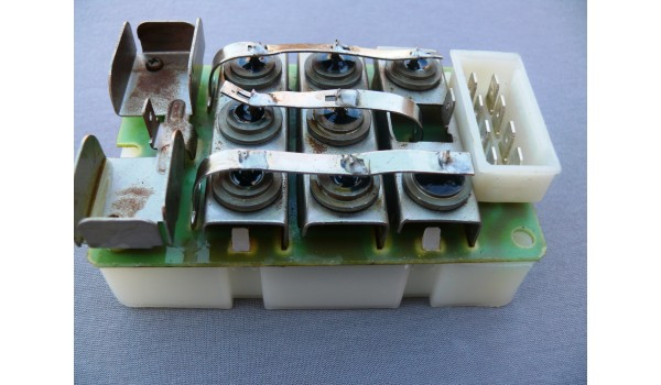 БПВ 14-10 8A 14В з блоком ИЖ