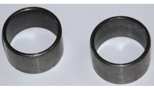 Втулки передней вилки метал к-т (ИЖ)