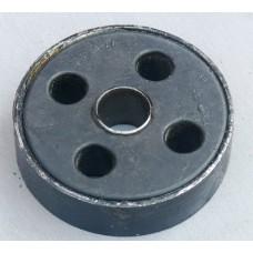 Втулка МТ резинова кардана в обоймі