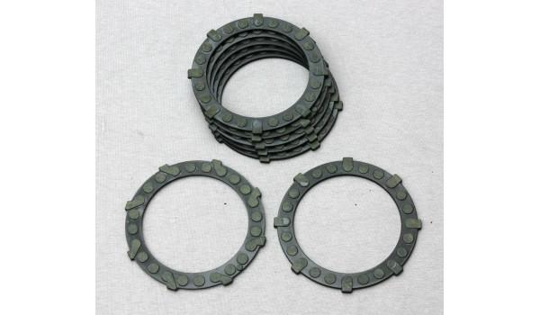 Диски сцепления пластмассовые (ИЖ)