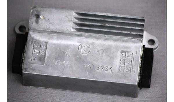 Коммутатор 12V №94 (Совек) (МИНСК)