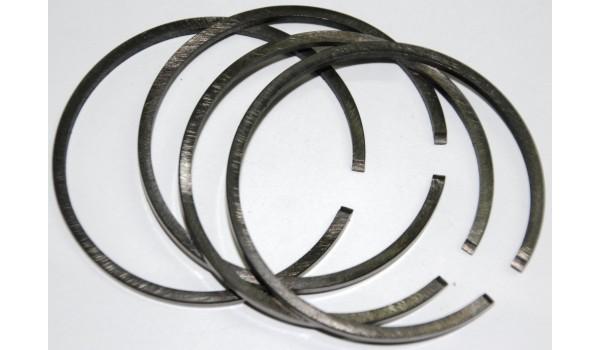 Кольца ИЖ Юпiтер (Запорiжжя)