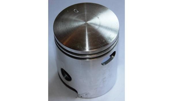 Поршень Муравей (2 кольца) O62мм ст. (ТУЛА)