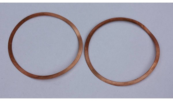 Прокладка МТ-Днєпр головки цилiндра(к-т 2шт)