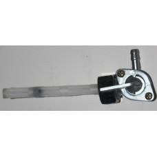 Кран топливный Alpha (гайка O14mm, резерв) (Дельта/Альфа)