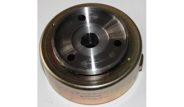 Магнит генератора (ротор) Delta (Дельта/Альфа)