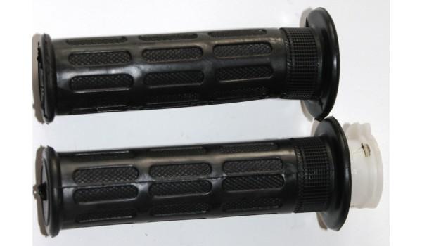 Ручки Дельта EVO (Общее)
